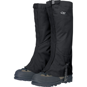 Outdoor Research Verglas Gaiters Men black